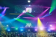 Shake it Magical Mirai 2015