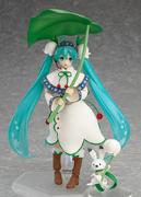 Snow Bell Figurine 5
