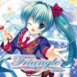 "Image of ""Triangle vol. 2"""