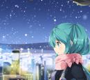 冬夜 (Dung1 Je6)