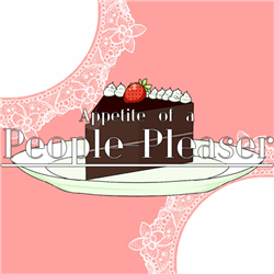 "Image of ""Appetite of a People-Pleaser (single)"""