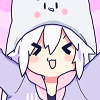 Wasn't Able To Become A Super Nuko icon
