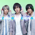 ZOLA limited edition B