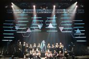 Miku Expo 2018 Staff