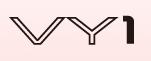 VY1 logo