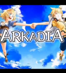 "Image of ""ARKADIA"""