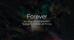 "Image of ""Forever (Vortex11316 song)"""
