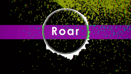 "Image of ""Roar"""