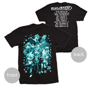 Miku Expo NA Shirt 3