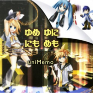 Yunimemo Yunimemo album