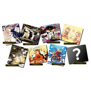 Exit tunes feat. kagamines vocalotwinkle mousepads