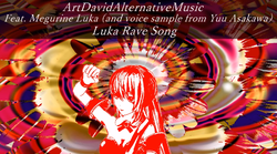 """Image of """"Luka Rave Song"""""""