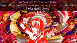Luka rave song
