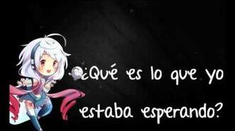 【MAIKA】-ERROR 【ESPAÑOL】【MP3 & LETRA】
