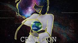 "Image of ""CREATION"""