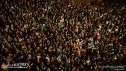Miku Expo 2014 Audience