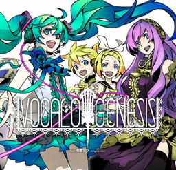 "Image of ""EXIT TUNES PRESENTS Vocalogenesis feat. 初音ミク"""