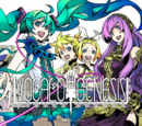 EXIT TUNES PRESENTS Vocalogenesis feat. 初音ミク