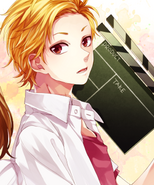 Confession serizawa haruki