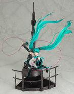 Hatsune Miku 1 8 figurine - LoveisWar