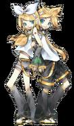 Kagamine Rin Len Act 1