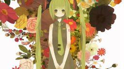 """Image of """"そらのサカナ (Sora no Sakana)"""""""