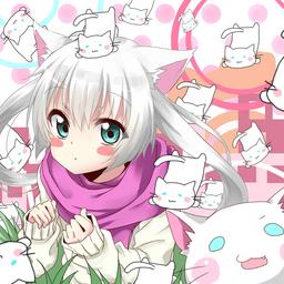 "Image of ""すーぱーぬこわーるど (Super Nuko World)"""