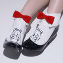Tianyi socks 1