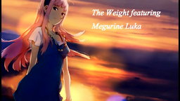 """Image of """"The Weight"""""""