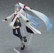 Crane Priestess Figurine 3