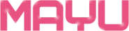 MAYU логотип