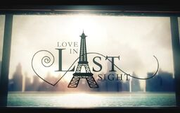 "Image of ""Love in last sight"""