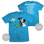 Miku Expo NA Shirt 2