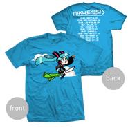 Miku Expo NA Shirt 2