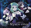 Mystic rites