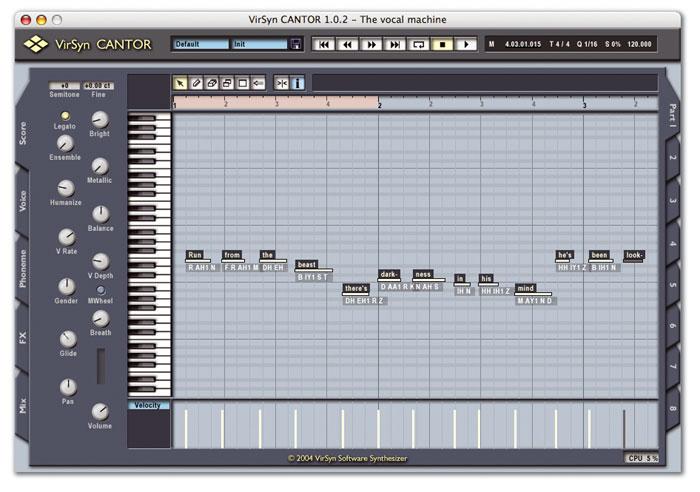 Cantor | Vocaloid Wiki | FANDOM powered by Wikia