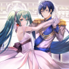 Cendrillon 10th Anniversary icon