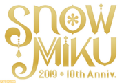 Snow Miku 2019 10th Anniversary