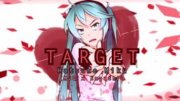 """Image of """"Target (song)"""""""