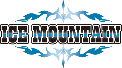 Ice-mountain-logo
