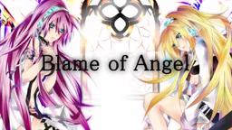 "Image of ""Blame of Angel"""