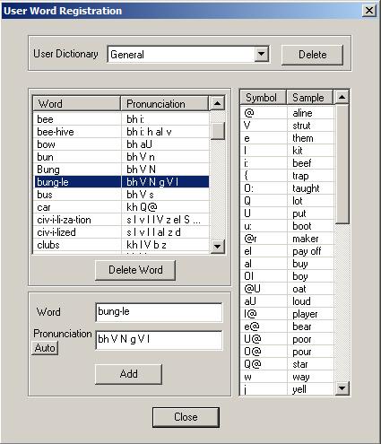 Phoneme List Vocaloid Wiki Fandom Powered By Wikia