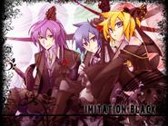 Imitation Black 2