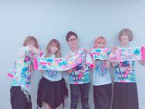 MM2018 Tokyo Band
