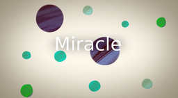 "Image of ""Miracle"""