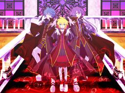 "Image of ""Fate -運命の扉- (-Unmei no Tobira-)"""
