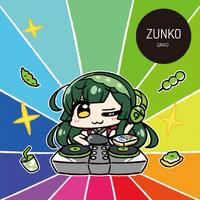 ZUNKO album cover
