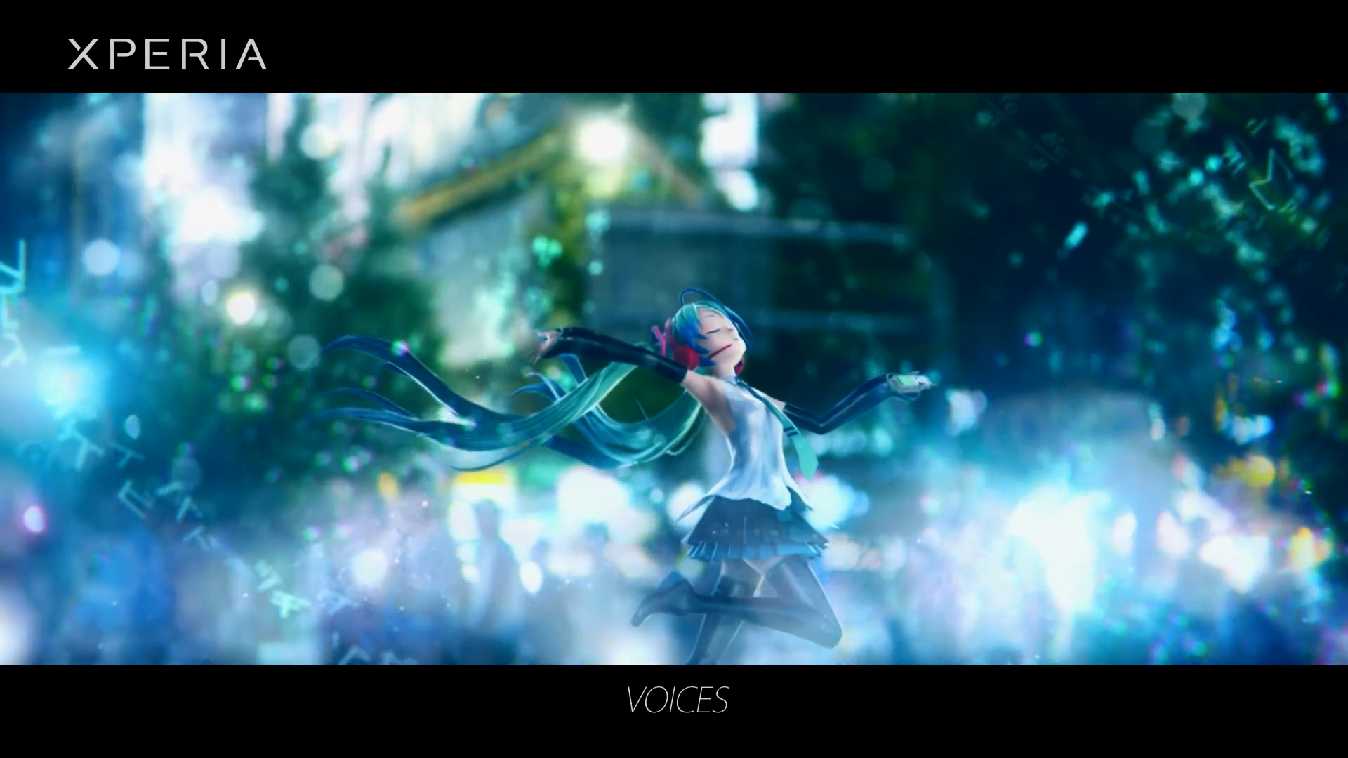 VOICES | Vocaloid Wiki | FANDOM powered by Wikia
