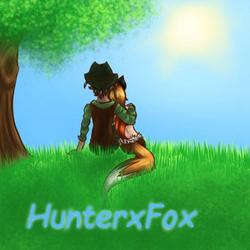 "Image of ""HunterxFox"""