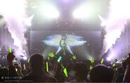 Mikupa live in sapporo 2013 miku